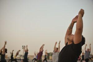fitness-kurse im fitnessstudio