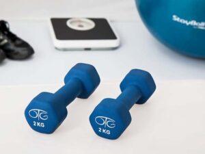 Fitnessstudio in Hoisdorf