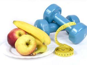 Fitnessstudio in Niestetal