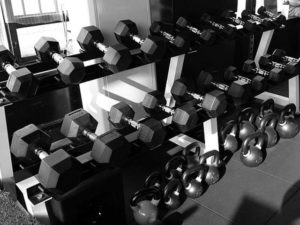 Fitnessstudio in Ostercappeln