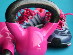Fitnessstudio in Schleusegrund