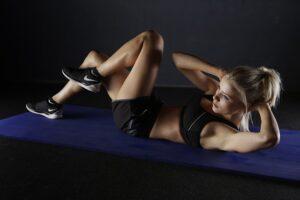 krankengymnastik beim physiotherapeuten
