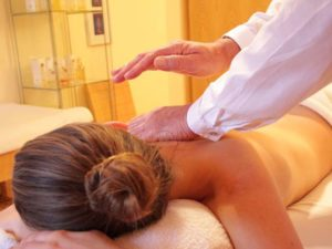 Physiotherapie in Thum, Erzgebirge