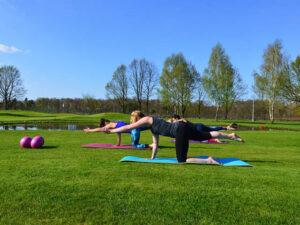 Pilates und Pilates-Kurs in Waldems