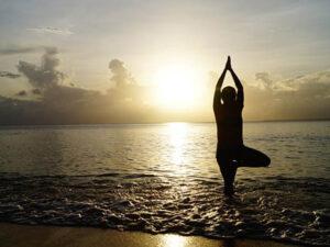 Yoga und Yogakurs in Vaihingen an der Enz