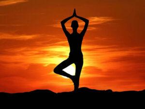 Yoga und Yogakurs in Nienhagen bei Celle