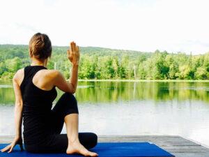 Yoga und Yogakurs in Benrath