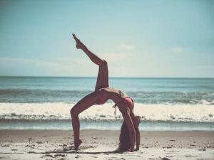Yoga und Yogakurs in Wolkenstein