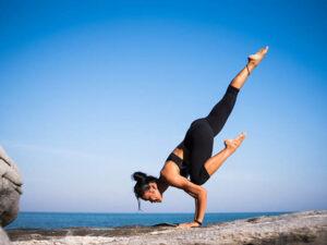 Yoga und Yogakurs in Oelsnitz / Erzgebirge