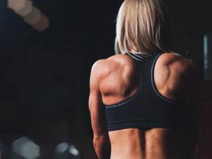 Rückenfit mit Rückenschule in Zeulenroda-Triebes