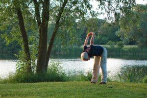 rehasport zur wiederherstellung der bewegungsfähigkeit